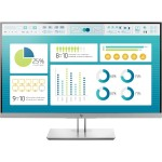 "EliteDisplay E273 - LED monitor - 27"" - 1920 x 1080 Full HD (1080p) - IPS - 250 cd/m² - 1000:1 - 5 ms - HDMI, VGA, DisplayPort - Smart Buy"