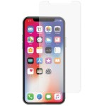 PLEX Plus Shield Tempered Glass Screen Protector for iPhone X