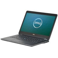 "Dell Latitude E7440 Intel Core i7-4600U Dual-Core 2.1GHz Notebook PC - 8GB SoDimm DDR3L, 512GB SATA SSD, 14"" HD, Integrated Graphics, 10/100/1000 Ethernet, 802.11 a/b/g/n, No Optical, Microsoft Windows 10 Pro 64-bit - Refurbished PC5-1086"
