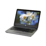 "ProBook 640 G1 Intel Core i5-4300M Dual-Core 2.6GHz Notebook PC - 4GB SoDimm DDR3, 160GB SSD, 14"" HD, Integrated Graphics, 10/100/1000 Ethernet, 802.11 a/b/g/n, No Optical, Microsoft Windows 10 Pro 64-bit - Refurbished"