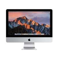 "Apple 21.5"" iMac Dual-Core Intel Core i5 2.3GHz, 8GB RAM, 1TB Hard Drive, Intel Iris Plus Graphics 640, Two Thunderbolt 3 ports, 802.11ac Wi-Fi, Apple Magic Keyboard, Magic Mouse 2 (Open Box Product, Limited Availability, No Back Orders) MMQA2LL/A-OB"