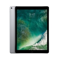 Apple 12.9-inch iPad Pro Wi-Fi 256GB - Space Gray (Open Box Product, Limited Availability, No Back Orders) MP6G2LL/A-OB