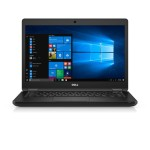 "Latitude 5480 - Intel Core i5-6300U 2.4GHz - 8GM Memory - 128GB Hard Drive - 14"" 1366 x 768 (HD) - Windows 7 Pro 64-bit"