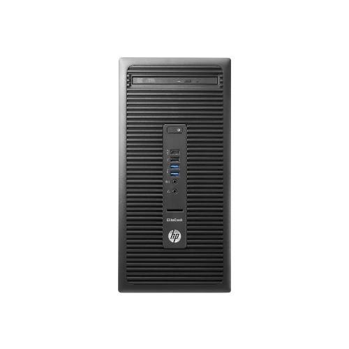 EliteDesk 705 G3 - Personal computer - 1 x Ryzen 5 3.5 GHz - RAM 16 GB 1 TB - GigE - Win 10 Pro 64-bit - monitor: none