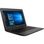 "Stream Pro 11 G4 - Education Edition - Celeron N3450 / 1.1 GHz - Windows 10 S - 4 GB RAM - 64 GB eMMC - 11.6"" 1366 x 768 (HD) - HD Graphics 500 - Wi-Fi, Bluetooth - smoke gray - kbd: US - promo"
