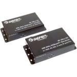 4K Ultra HD 600 MHz HDBaseT Extender