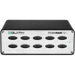 StudioRAID mini 10TB 2-Bay USB 3.0 RAID Array