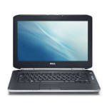 "Latitude E5420 14"" Notebook PC - Intel Core i5 2520M 2nd Gen 2.5 GHz 4GB SODIMM DDR3 SATA 2.5"" 250GB HDD DVD-ROM Windows 10 Pro 64-Bit - Refurbished"