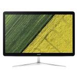 "Aspire U27-880_WtusCi77500U - All-in-one - 1 x Core i7 7500U / 2.7 GHz - RAM 16 GB - HDD 1 TB - HD Graphics 620 - GigE - WLAN: Bluetooth 4.0, 802.11a/b/g/n/ac - Win 10 Home 64-bit - monitor: LED 27"" 1920 x 1080 (Full HD) touchscreen"