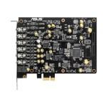 Xonar AE - Sound card - 24-bit - 192 kHz - 110 dB SNR - 7.1 - PCIe - CM6632AE