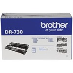 DR730 - Black - drum kit - for  DCP-L2550, HL-L2350, L2370, L2375, L2390, L2395, MFC-L2710, L2750; HL-L2390, L2395