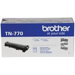 TN770 - Super High Yield - black - original - toner cartridge - for  HL-L2370DW, HL-L2370DW XL, MFC-L2750DW, MFC-L2750DWXL