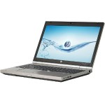 8570P, Intel i7-3720QM - 2.6GHz, 8GB Memory, 256GB SSD Hard Drive, Windows 10 Pro - Refurbished