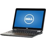 """Latitude E7240 12.5"""" Ultrabook PC - Intel Core i7-4600u 2.1GHz, 8GB DDR3, 512GB SSD, 12.5"""" HD Display, 802.11n, 3 x USB 3.0, mini DisplayPort, HDMI, Win10 Pro (Offlease)"""