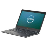 "Dell Latitude E7440/CORE i5-4300U 1.90GHz/8GB RAM/128GB SSD/CAM/14""/Win 10 Pro 64bit/Silver / Factory Refubished PC5-1104"