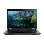 "Latitude E7450 Laptop PC - Intel Core i5-5200U 2.2GHz - 8GB RAM - 500GB SSD - 14"" 1366x768 (HD) - Integrated Graphics - Webcam - WiFi - Gigabit Ethernet - Win 10 Pro 64-bit - Refurbished"