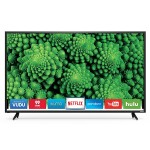"D55F-E2- 55"" Class (54.84 viewable) - D-Series LED TV - Smart TV - 1080p (Full HD) 1920 x 1080 - full array (Open Box Product, Limited Availability, No Back Orders)"