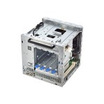 ProLiant MicroServer Gen10 - Server - ultra micro tower - 1-way - 1 x Opteron X3421 / 2.1 GHz - RAM 8 GB - non-hot-swap - HDD 1 TB - GigE - monitor: none -  Smart Buy