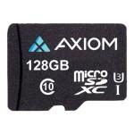 Flash memory card - 128 GB - UHS-I U3 / Class10 - microSDXC UHS-I
