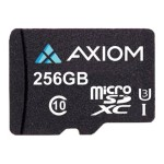 Flash memory card - 256 GB - UHS-I U3 / Class10 - microSDXC UHS-I