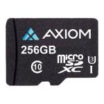 Flash memory card - 256 GB - UHS-I U3 / Class10 - microSDXC UHS-I