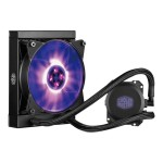 MasterLiquid ML120L RGB Liquid CPU Cooler