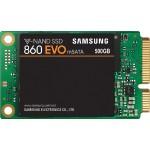 500GB 860 EVO SATA III M.SATA Internal SSD