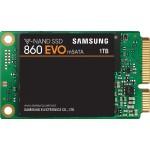 1TB 860 EVO SATA III M.SATA Internal SSD
