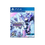 Megadimension Neptunia VIIR - PlayStation 4 - English, Japanese