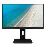 """21.5"""" B226HQL Full HD (1920 x 1080) LED Monitor - 250 cd/m², 8 ms, HDMI, VGA, DisplayPort, Speakers - Dark Gray"""
