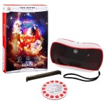 View-Master Virtual Reality Starter Pack with View-Master Experience Pack: Space