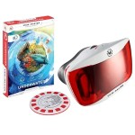View-Master Deluxe Virtual Reality Viewer with Discovery Underwater Experience Pack