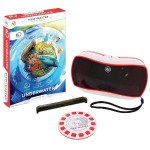View-Master Virtual Reality Starter Pack with View-Master Experience Pack: Discovery Underwater