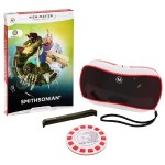 View-Master Virtual Reality Starter Pack with View-Master Experience Pack: Smithsonian
