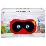 View-Master Virtual Reality Starter Pack with 6 Educational Experience Packs