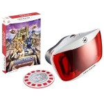 View-Master Deluxe Virtual Reality Viewer with Masters of the Universe Experience Pack