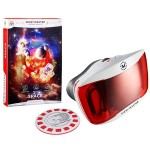 View-Master Deluxe Virtual Reality Viewer with Experience Pack: Space