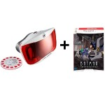 View-Master Deluxe VR Viewer with View-Master Batman: The Animated Series Pack