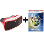 View-Master Virtual Reality Starter Pack with View-Master Experience Pack: Destinations