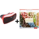 View-Master Virtual Reality Starter Pack with View-Master Into The Labyrinth