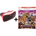 View-Master Virtual Reality Starter Pack with View-Master Masters Of The Universe Pack