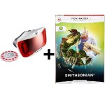 View-Master Deluxe VR Viewer with View-Master Smithsonian Experience Pack