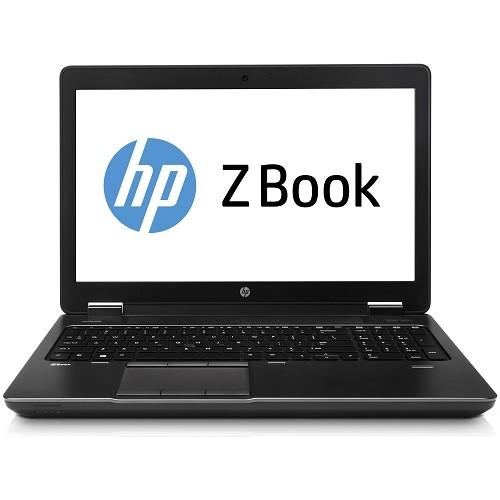 ZBook 15 Intel Core i7-4800MQ Quad-Core 2.70GHz vPro Mobile Workstation PC - 16GB DDR3L, 512GB SSD, 15.6