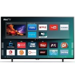 "55"" Class 4K Smart Ultra HDTV 2160p HDR Wireless LAN 802.11ac MIMO with NetTV and High Dynamic Range - Refurbished"
