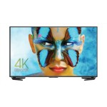55-Inch 4K Ultra HD Smart LED TV (REFURBISHED)