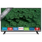 (REFURBISHED) VIZIO 55IN HDTV - MODEL D55U-D1