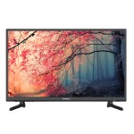 "24"" Class Smart 720P LED TV - Refurbished"