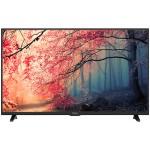 "50"" Class (49.5"" Diag.) - LED - 1080p - Smart - HDTV - Refurbished"