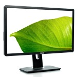 "Professional P2312H 23"" Monitor with Full HD LED Backlight - Refurbished"