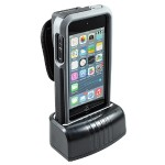 Single Station Charger for iPod Touch in Rugged Case